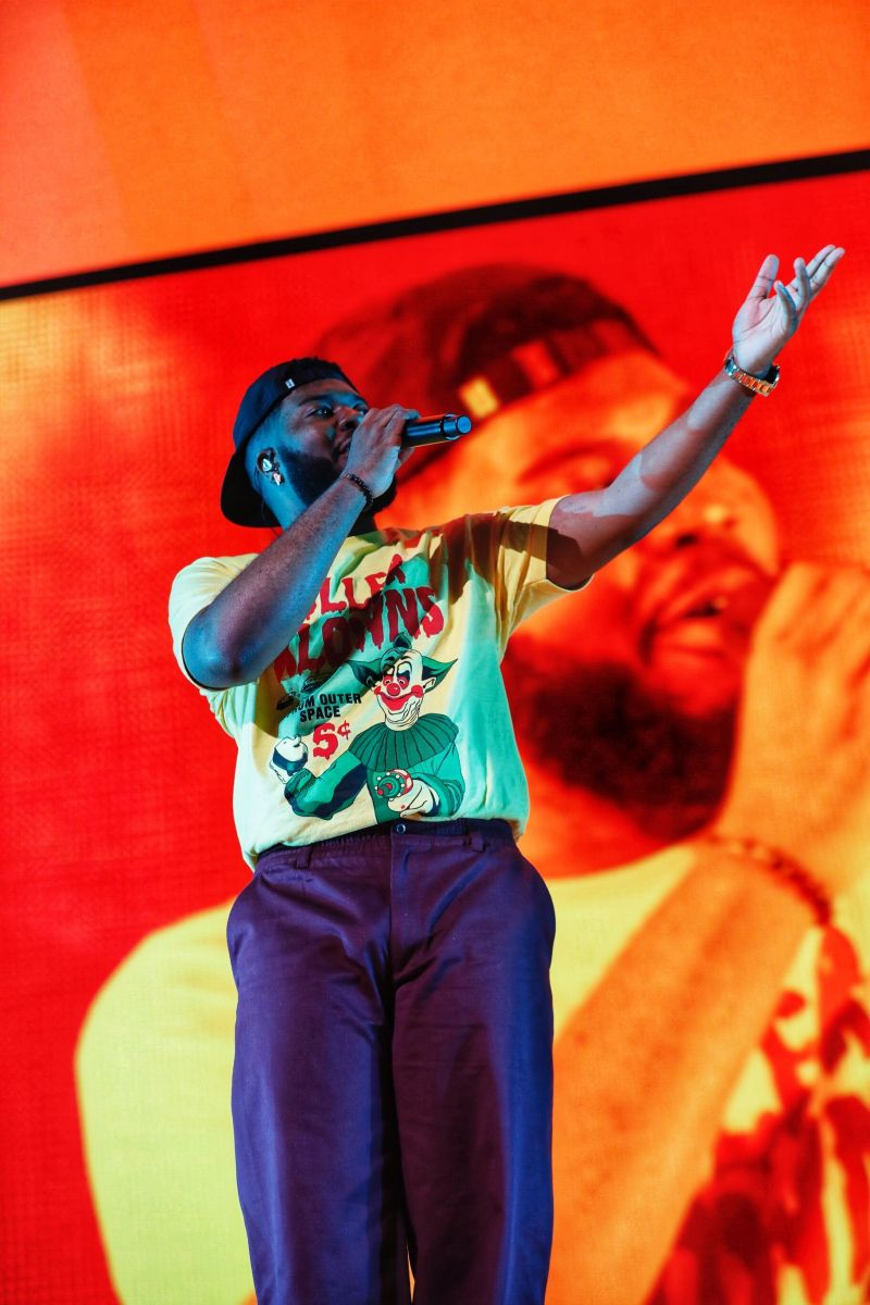 Diandra Reviews It All- Khalid Is The Voice of A Generation