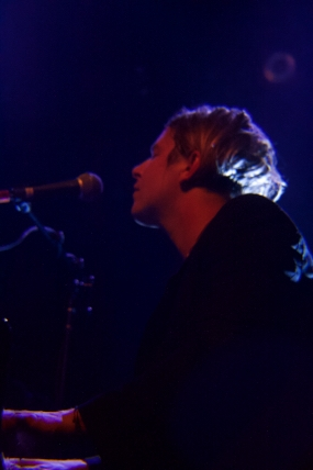 Diandra Reviews It All- Tom Odell Is The Piano Man of Irving